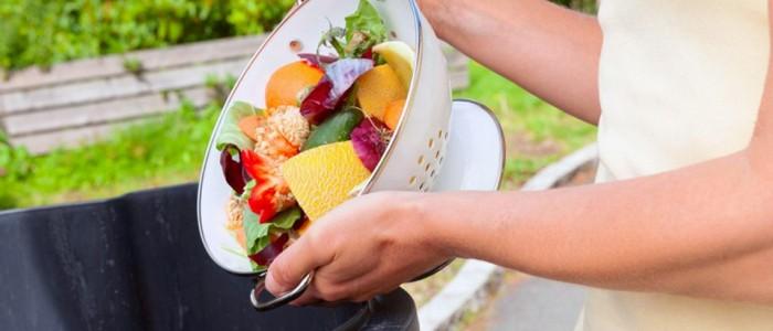 Dallo spreco di cibo a quello dei rifiuti organici, in Europa   TB Spa